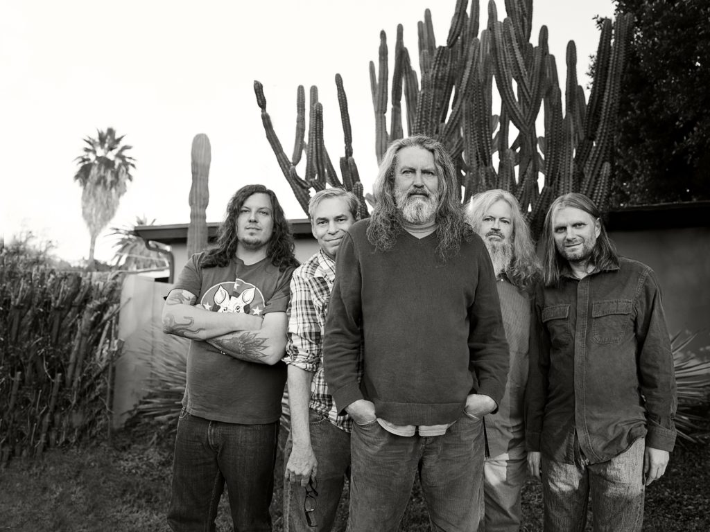 Meat Puppets Are Going on Tour With Mudhoney