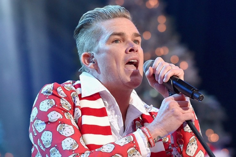Mark McGrath Breaks Up with Someone's BF via Cameo