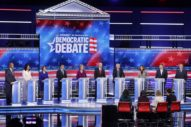 Who Won the Fifth Democratic Presidential Debate?
