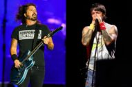 Foo Fighters and Red Hot Chili Peppers Will Headline Boston Calling 2020