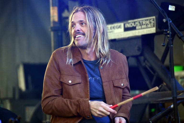 Taylor Hawkins Almost Joined Guns' N' Roses