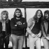 Ozzy Osbourne Offers $25,000 Reward for Stolen Randy Rhoads Guitars