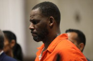 R. Kelly Bribed Government Employee in Order to Marry Aaliyah: Report