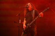 Slayer Give Heartfelt Goodbye Speech at Final Night of Farewell Tour