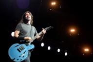 Foo Fighters Cover Killing Joke on New <i>00979725</i> EP