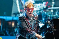 Elton John, Olivia Newton-John, Roger Taylor, More Receive Queen Elizabeth's New Year's Honours Awards