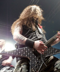 Dimebag Darrell's Friends Share Their Fondest, Wildest Memories