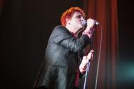 Gerard Way Shares Two More Unreleased Demos
