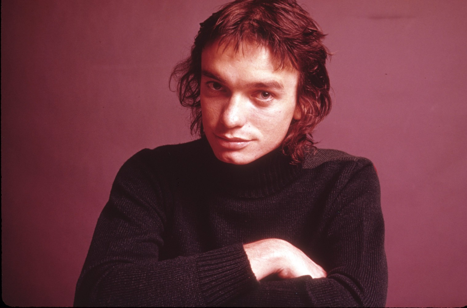 Jaco Pastorius: Our 1987 Profile