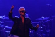 "Stone Temple Pilots Go Acoustic on ""Fare Thee Well"" From New Album <i>Perdida</i>"