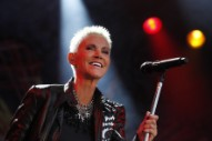 Roxette's Marie Fredriksson Dead: Singer, 61, Dies After Long Cancer Battle
