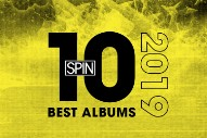 The 10 Best Albums of 2019