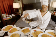2019 Was a Good Year for Pancakes in Music Videos