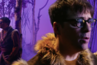 Weezer Sing Along with Kristen Bell in New Video for <i>Frozen 2</i> Single