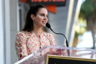 """Lana Del Rey Pleads for Return of Stolen """"Family Mementos"""" and Artwork, Offers """"No Questions Asked Reward"""""""