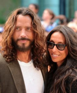 Vicky Cornell Sues Soundgarden Over Royalties and Recordings
