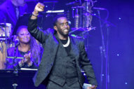 """Diddy at Clive Davis Pre-Grammy Gala: """"Hip-Hop Has Never Been Respected by the Grammys"""""""