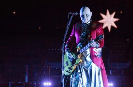 Billy Corgan: New Smashing Pumpkins Album Is