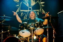Reed Mullin of Corrosion of Conformity