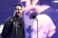 Trent Reznor: 'There's a Giant Pot of Angst' Ready to Be Turned Into Nine Inch Nails Music