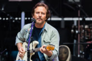 Pearl Jam Reveal Tracklist for New Album <i>Gigaton</i>