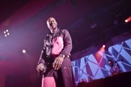 Freddie Gibbs Rings Up Rick Ross in Theatrical 'Scottie Beam' Video
