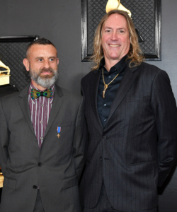 Tool Wins Grammy for Best Metal Performance