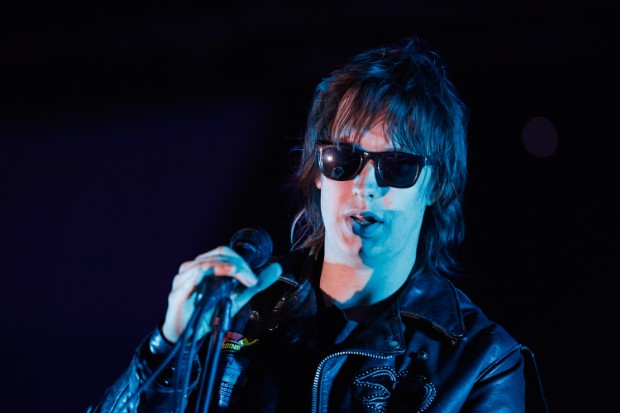 The Strokes to Rock the Vote for Bernie Sanders at New Hampshire Rally