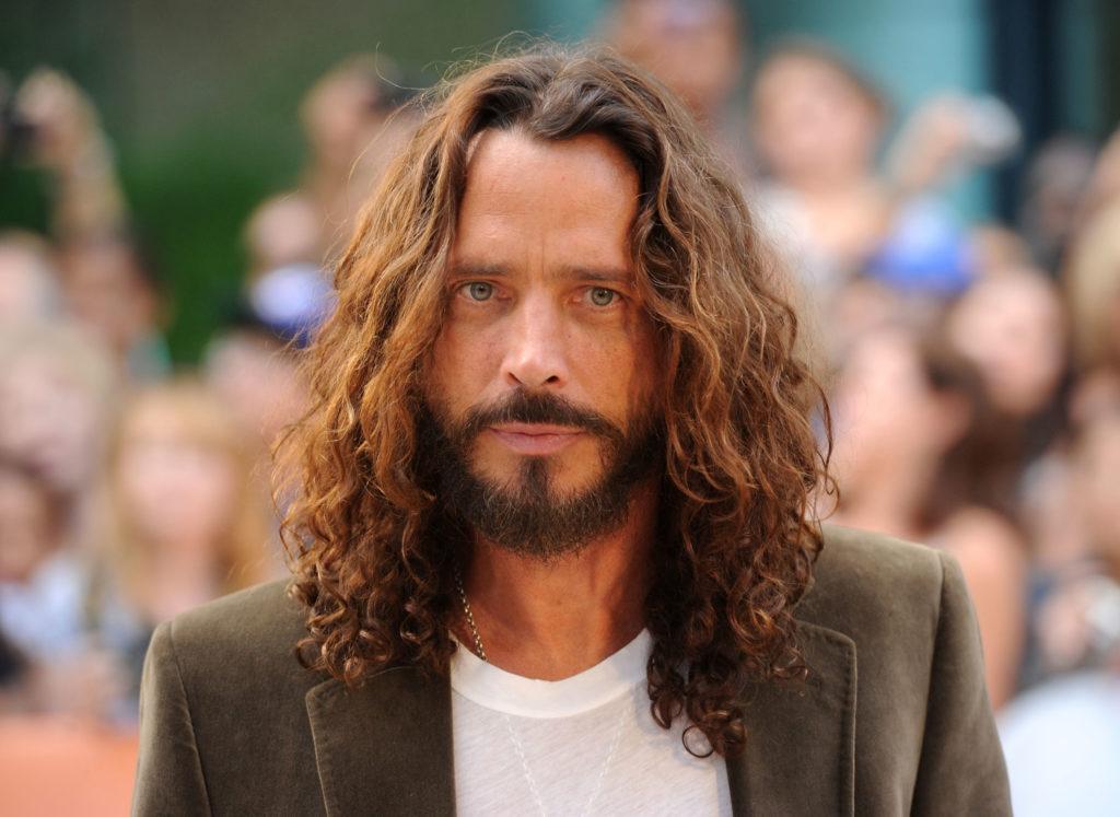 Chris Cornell Wins Posthumous Grammy Award for Best Recording Package