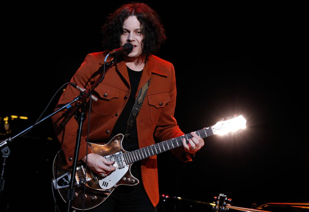 The Raconteurs Cut Loose With Face-Melting 'Austin City Limits' Performance