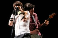 A New Red Hot Chili Peppers Album With John Frusciante Is Coming