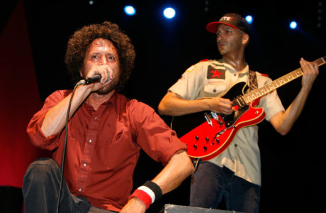 Rage Against the Machine to Headline Boston Calling 2020 and Firefly
