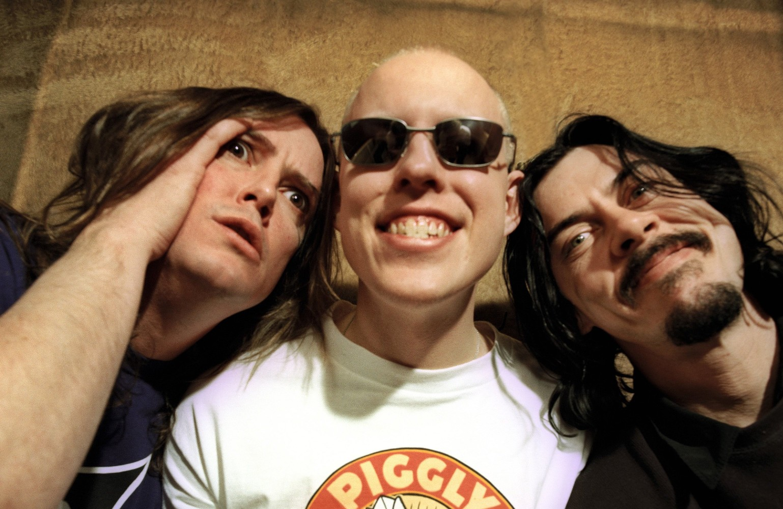 Butthole Surfers: Our 1993 Interview