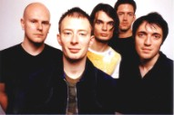 "Radiohead Launch ""Public Library"" Online Archive, Add Rarities to Streaming Services"