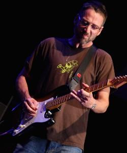 Pearl Jam's Stone Gossard: 'Gigaton' Has