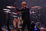 Stone Temple Pilots Cancel Acoustic Tour After Singer Jeff Gutt's Injury