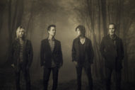 "Stone Temple Pilots' Jeff Gutt: <i>Perdida</i> Is a ""Very Vulnerable Album"""