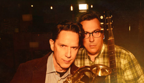 TMBG's John Flansburgh Reflects on <i>Flood</i>