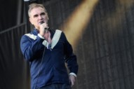 Morrissey, Bauhaus, Blondie to Headline Cruel World Festival in May 2022