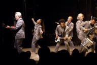 David Byrne Announces Second Run of <i>American Utopia</i> Broadway Dates