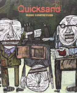 Quicksand's  Manic Compression Turns 25