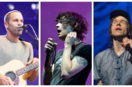 The 1975, Cage the Elephant and Jack Johnson to Headline Forecastle Festival