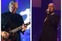 New Order Pet Shop Boys 2020