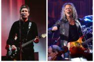 Noel Gallagher, Kirk Hammett Cover Fleetwood Mac at Peter Green Tribute Show