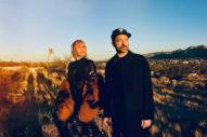 """Phantogram Share New Single """"Pedestal"""""""
