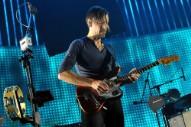 """Radiohead's Ed O'Brien Drops """"Shangri-La"""" Off New Solo Album <em> Earth </em>"""