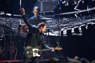 Pearl Jam Set to Perform at Apollo Theater Before <em>Gigaton</em> Release