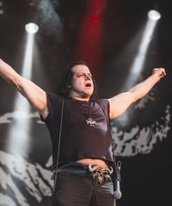 Danzig Sings Elvis  Finally Has a Release Date