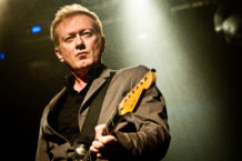 Gang Of Four perform Shockwaves NME Award Show at Heaven