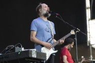 Built to Spill Announce Spring and Summer Tour Dates